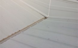 Cubiertas con panel tipo Sanwich-5