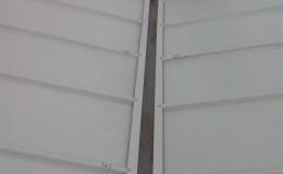 Cubiertas con panel tipo Sanwich-6
