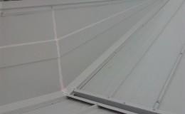 Cubiertas con panel tipo Sanwich-8