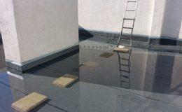Impermeabilizacion de terrazas foto 3